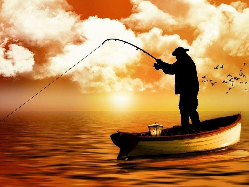 Fischer und Manager