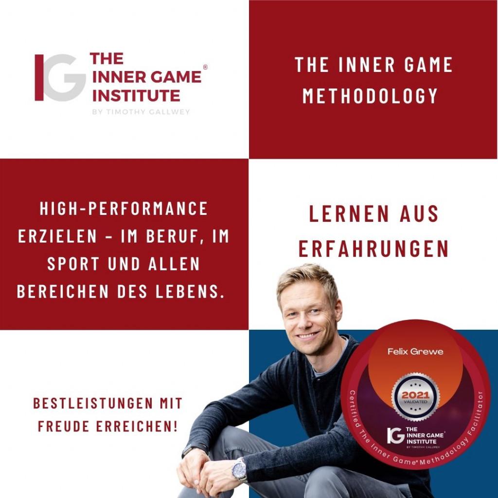 The Inner Game Workshop