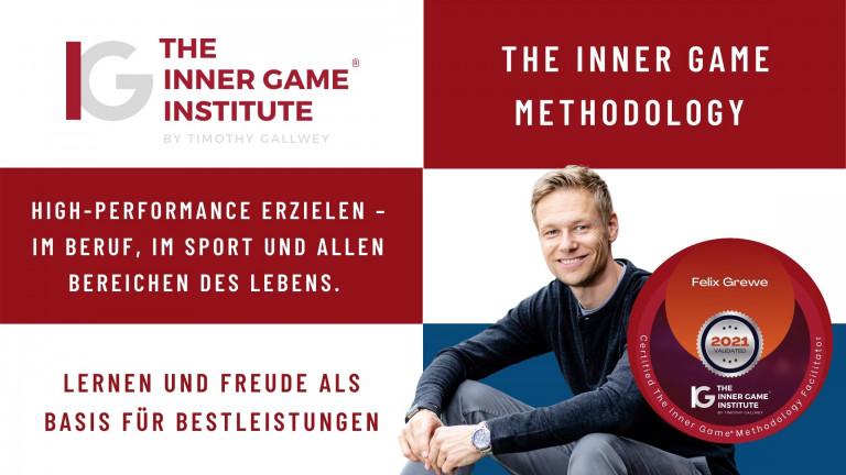 The Inner Game Methodology