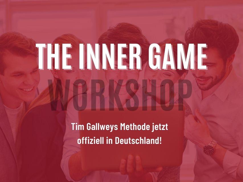 Inner Game Kurse